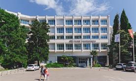 Hotel MONTENEGRO-BEACH RESORT