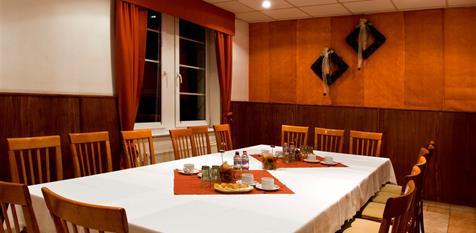 Hotel THERMAL - Koupací dny (2 noci) s polopenzí