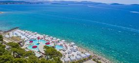 Mobilní domky Adriatic Kamp Solaris