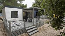 Mobilní domky Adriatic Kamp Bi Village