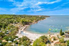 Mobilní domky Adriatic Kamp Lanterna