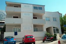 Apartmány MERLIN
