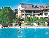 Hotel FLÓRA - Ubytování (3 - 6 noci) s polopenzí ***