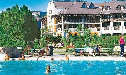 Hotel FLÓRA - Ubytování (3 - 6 noci) s polopenzí