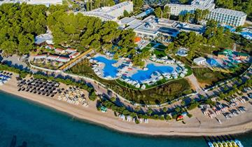 Hotel Amadria Park Kids Andrija (ex. Solaris)