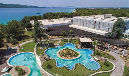 SOLARIS Hotel NIKO