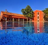 Hotel / depandance Villa Donat ***