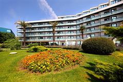 Hotel ILIRIJA - Ubytování