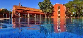 Hotel VILLA DONAT - Ubytování