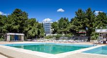Hotel IMPERIAL PARK - Ubytování