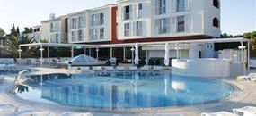 Hotel MARKO POLO - Ubytování