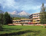 Hotel SOREA TITRIS - Ubytování s polopenzí