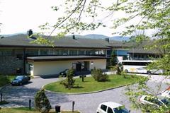 Hotel PLITVICE - ubytování 1 noc