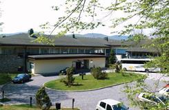 Hotel PLITVICE - ubytování 2 noci