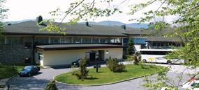 Hotel PLITVICE - ubytování 3 a více nocí
