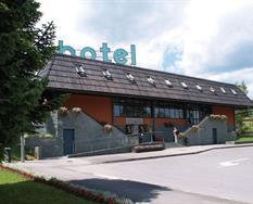 Hotel GRABOVAC - ubytování 1 noc **