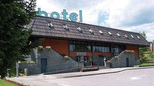 Hotel GRABOVAC - ubytování 1 noc