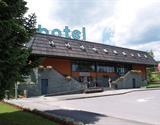 Hotel GRABOVAC - ubytování 2 noci **