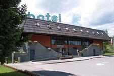 Hotel GRABOVAC - ubytování 2 noci