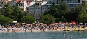 Hotel ZAGREB - Ubytování