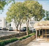 Hotel Pavilony Slaven **