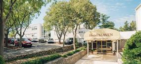 Hotel SLAVEN - Ubytování