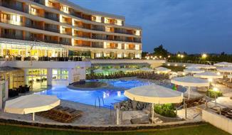 Hotel LIVADA PRESTIGE - Ubytování od 2 noci s polopenzí