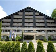 Hotel SAVICA - Ubytování na 1 noc s polopenzí