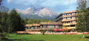 Hotel Sorea Titris ***