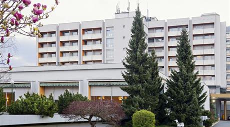 Hotel RADIN A - Ubytování 1 noc