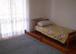 Apartmány PIKOLO - ubytování 7 nocí