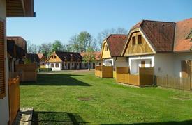 Apartmány Trobentica