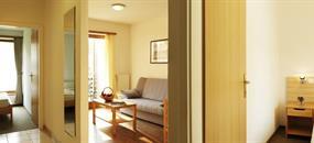 Apartmány REGINA - ubytování od 2 nocí