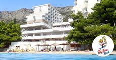 Hotel LABINECA - Ubytování 7-14 nocí