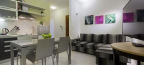 Apartmány Mirko