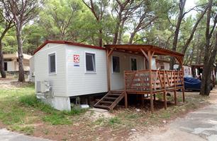 Luxusní klimatizované domky - Ubytování