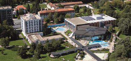 Hotelový komplex Izvir