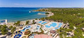 Apartmány ZATON HOLIDAY RESORT 3