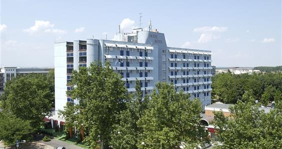 Hunguest Hotel RÉPCE - Relaxace (2-6 nocí) s polopenzí
