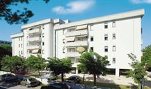 Apartmány NASSE E ISOLA CLARA