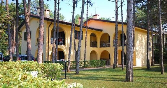 Villaggio ORCHIDEA