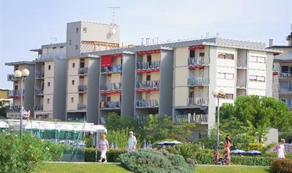 Rezidence LAGUNA GRANDE