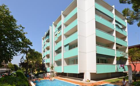 Rezidence Acquaverde