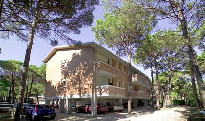 Apartmány SPLENDID E SALISBURGO