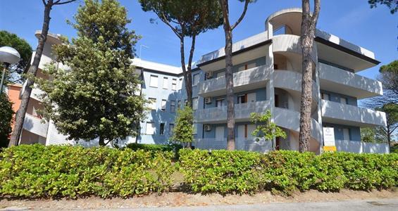 Apartmány NARCISI