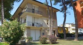 Apartmány Frediana a Anna