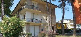 Apartmány VILLE FREDIANA E ANNA