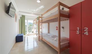 Hostel 88