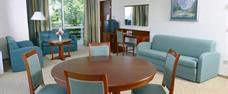 RIKLI BALANCE HOTEL (Ex.GOLF) - Ubytování na 1 noc s polopenzí