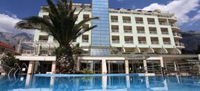 Hotel PARK - Ubytování